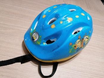 Casque de vélo Minion