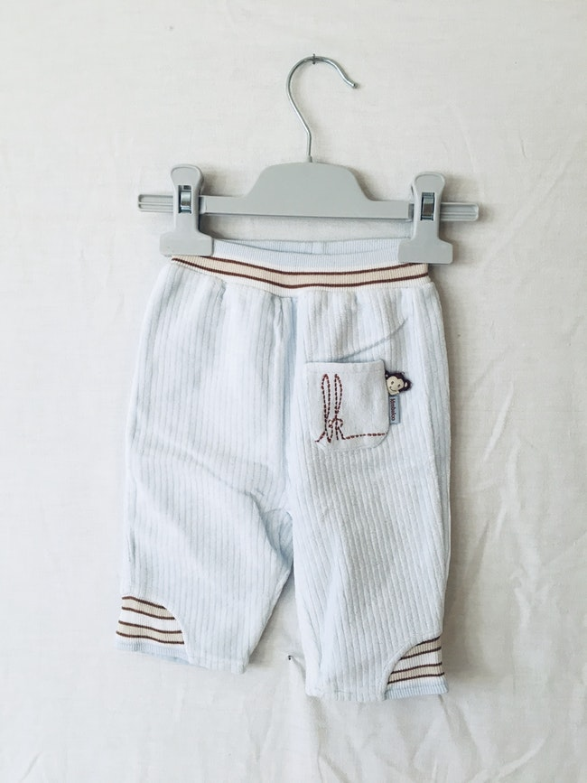 Ensemble sweat-shirt et pantalon