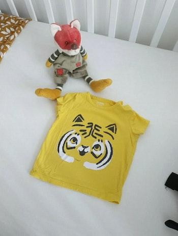 Tee-shirt MC