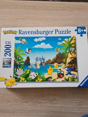 puzzle 200 xxl pokemon