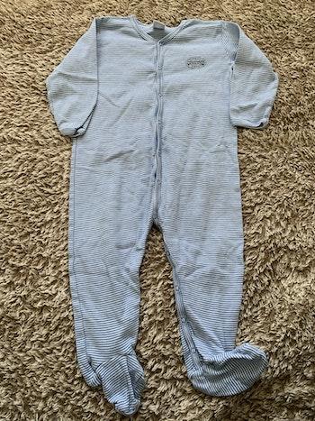 Pyjama coton - Petit Bateau - 18 mois