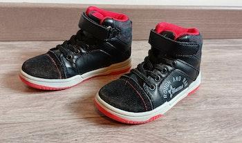 Chaussures chau