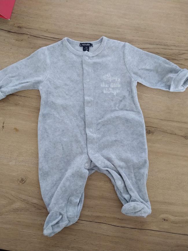 Pyjamas 1M