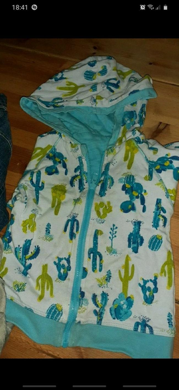 Lot vêtements garçon 12 mois