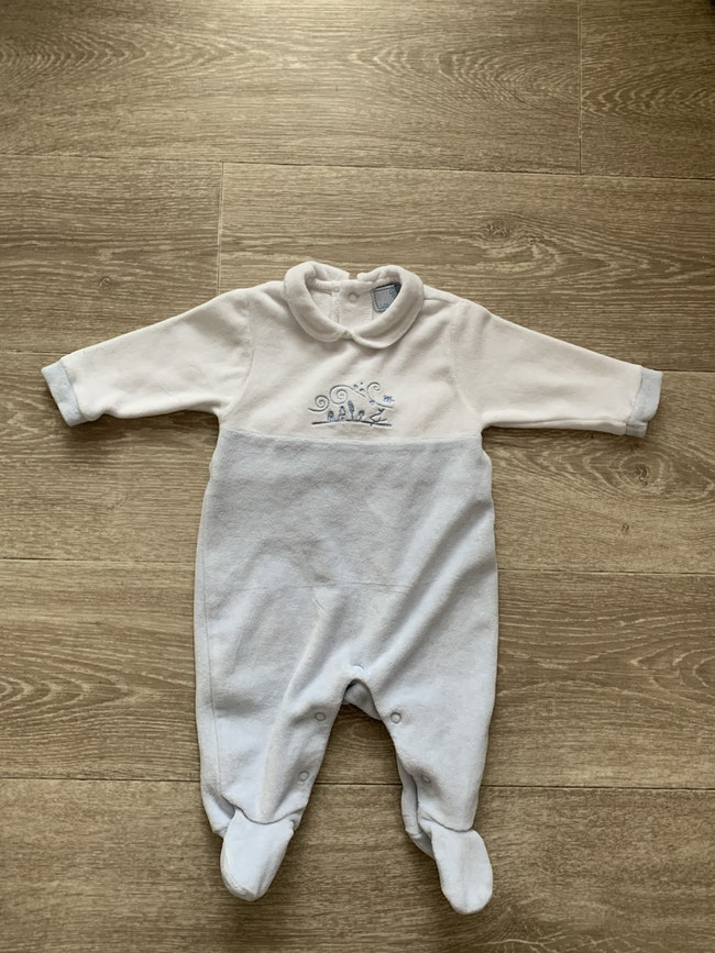 Pyjama 1,50€