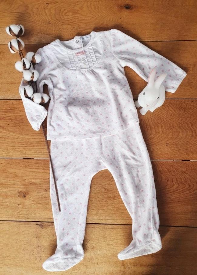 Pyjama 2 pièces 18 mois La Redoute