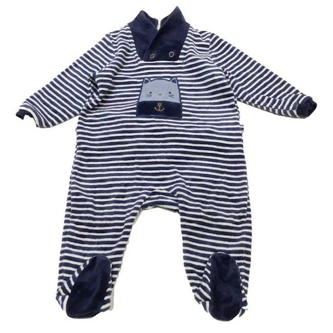 Pyjama marinière