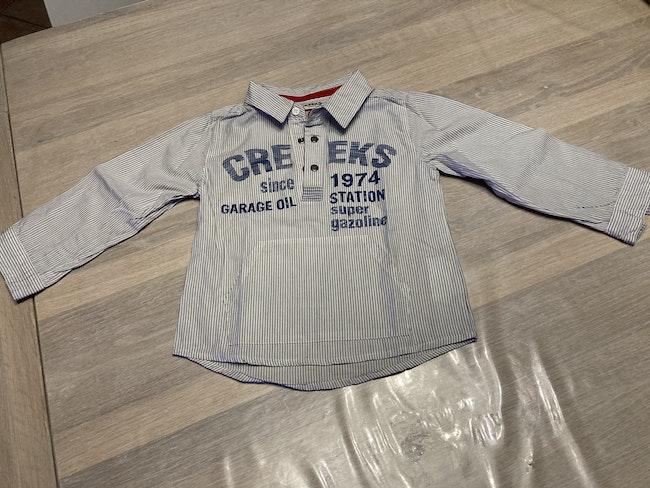 Lot 3 chemises