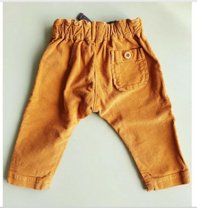 Pantalon Emile et Ida