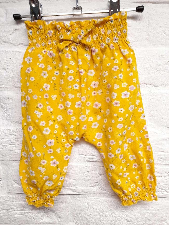Pantalon 3 mois kiabi