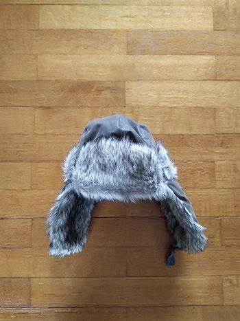 chapka bonnet Tape à l'oeil enfant mixte 4-6 ans neuve