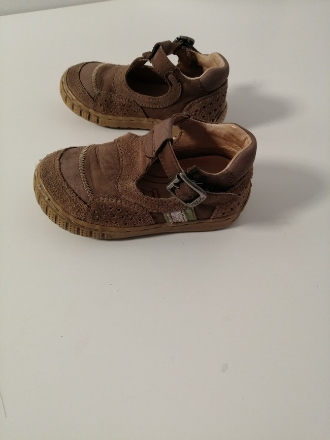 Chaussures bébé garçon