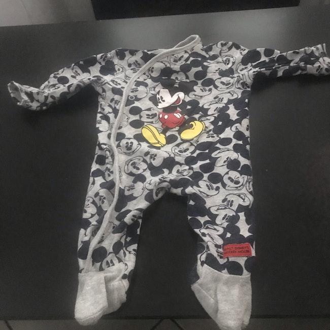 Pyjamas Mickey
