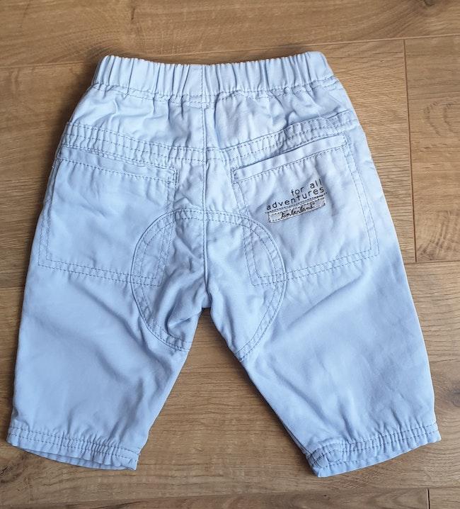 Pantalon garçon 6 mois timberland