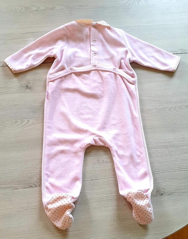 Pyjama Corolle
