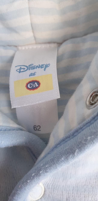 Manteau garçon 3 mois Disney