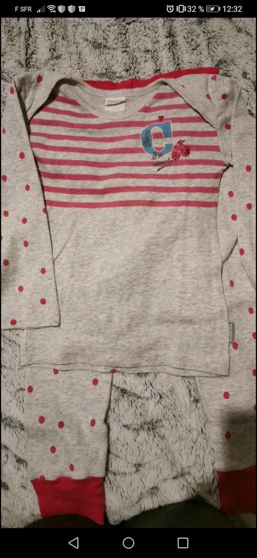 Pyjama 2 pièces Absorba
