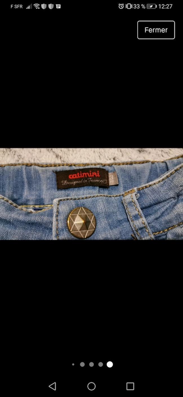 Jeans CATIMINI