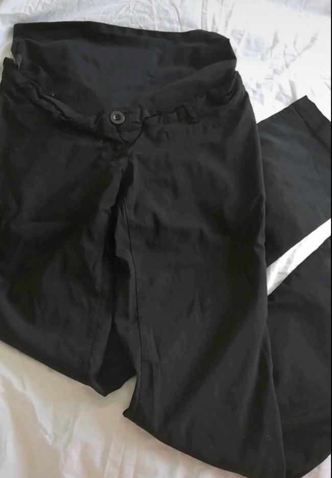 Pantalon classique grossesse - taille 38