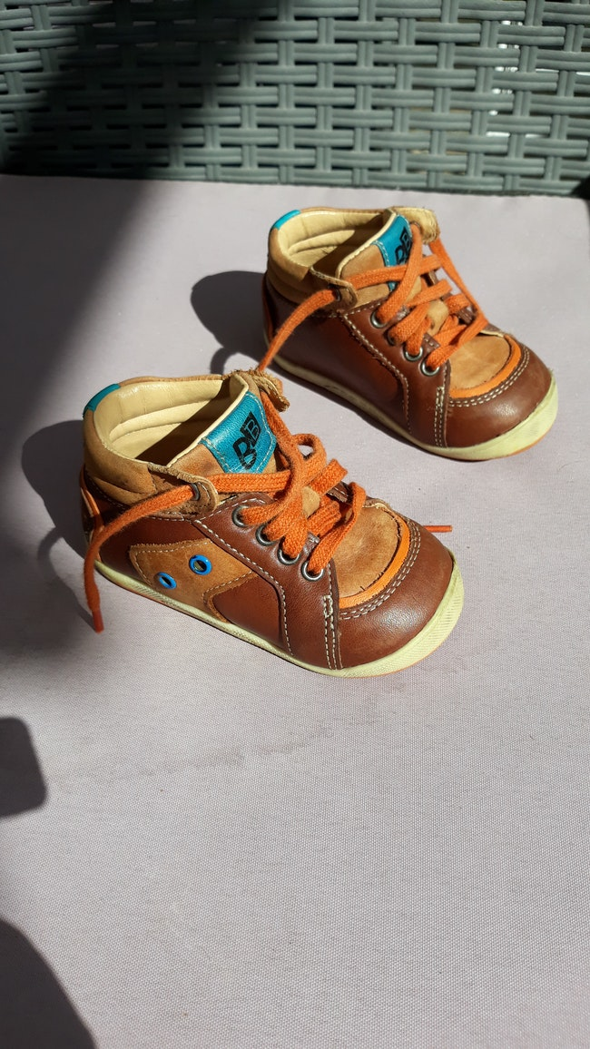 Chaussure babybotte