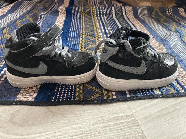 Basket Nike 22