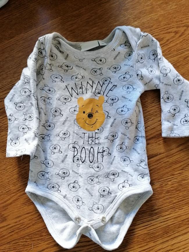 Body Winnie 3 mois