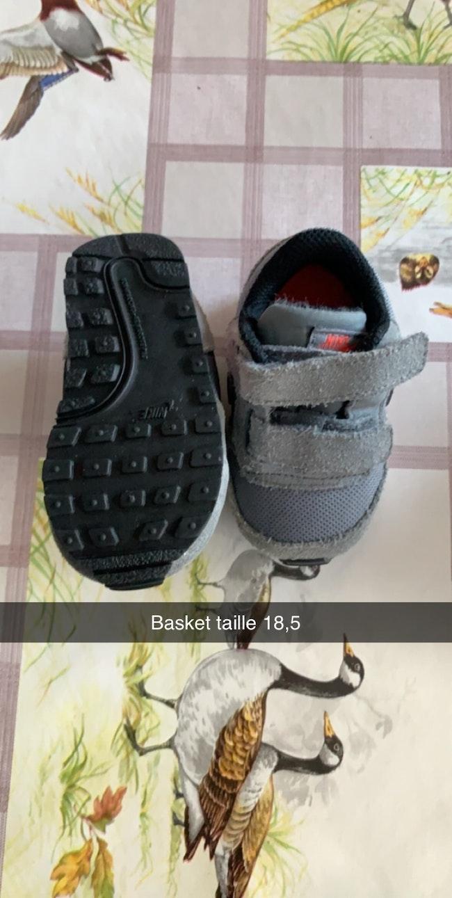 Basket bébé