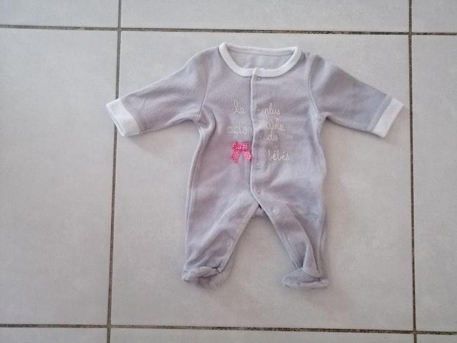 Pyjamas fille