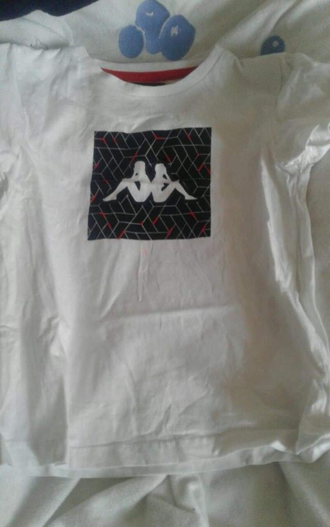 Lot 3 t-shirt MC