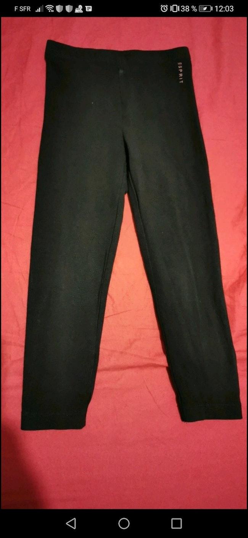 Legging noir ESPRIT