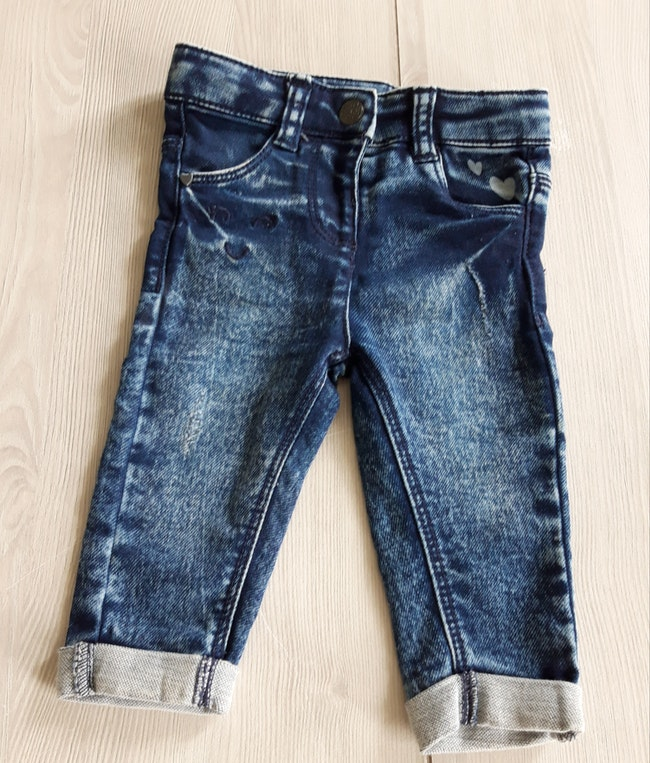 Lot jeans slim Orchestra