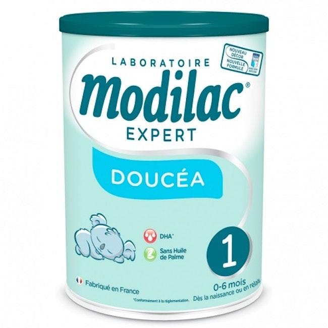 Mobilac Doucéa