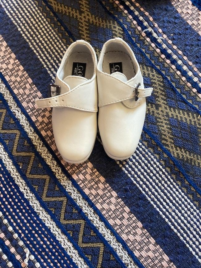 Chaussure de cérémonie 21
