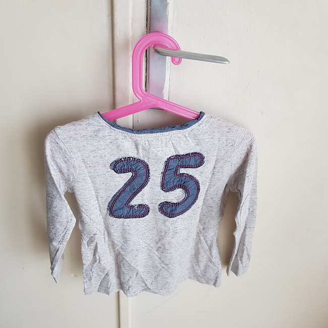 Sweat-shirt 4 ans kiabi