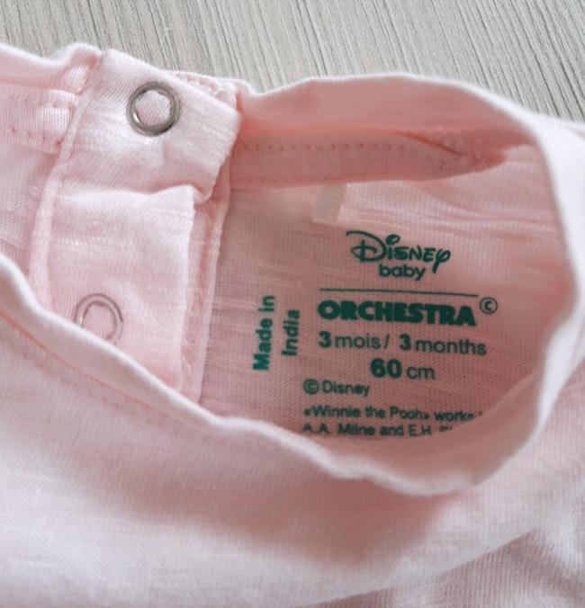 Tee shirt Orchestra