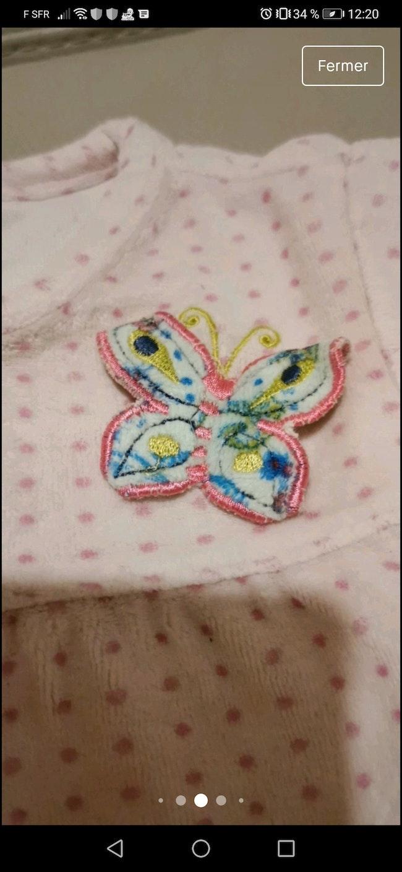 Pyjama 2 pièces Verbaudet
