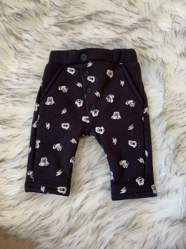 Pantalon Mickey